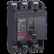 Прекъсвач NSX100B (25kA 380/415V), основа + генераторни защити