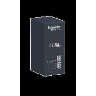 RSB2A080BD Интерфейсно реле, бобина 24V DC