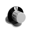 Потенциометър SZ1RV1202 за честотен регулатор