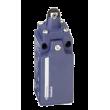 Краен изключвател с бутало с пластмасова ролка XCKN2102P20