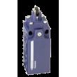 Краен изключвател с бутало с пластмасова ролка XCKN2103P20