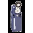Краен изключвател с рамо с термопластична ролка XCKN2118P20