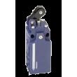 Краен изключвател с рамо с термопластична ролка XCKN2121P20