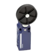 Краен изключвател с рамо с термопластична ролка XCKN2139P20