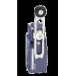 Краен изключвател с рамо /регулируемо/ с термопластична ролка XCKN2145P20