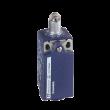 Краен изключвател с бутало с метална ролка XCKP2102P16