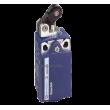Краен изключвател с рамо с термопластична ролка XCKP2121P16
