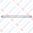 Fluorescent pendant light 1x40W