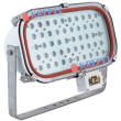 Marine LED flood light 50W, 100V-240V AC