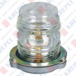 All-round light for ships up to 12m. /Transparent/