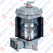 Stern light for ships above 12m., up to 50m. /Тransparent/