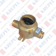 HNA brass switch for marine applications, 2P, 24V, 16A