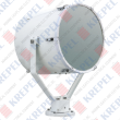Steel spot light - 1000W, 110/220V
