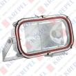 Stainless steel flood light - 250W, 110/220V