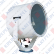 Aluminium alloy Suez canal search light - 2000W, 220V